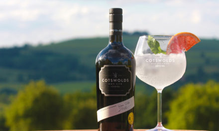 Easter Treats: Cotswolds Distillery cocktails to create a sense of occasion and capture the flavours of the season.