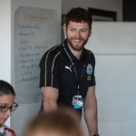 Newcastle United Foundation Campaign supporting Freeman Hospital staff's mental health