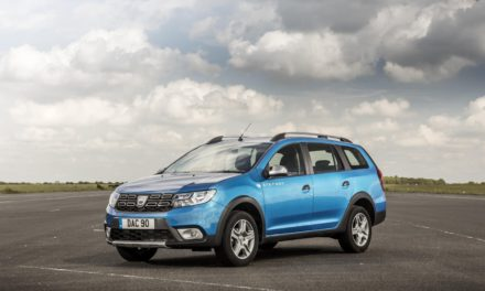 FREE HOME DELIVERY FOR BUYERS PURCHASING THROUGH DACIA'S BUY ONLINE ORDERING PLATFORM
