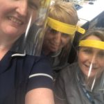 Visors for Victory! UTC South Durham Makes PPE for NHS