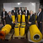 EXPRESS ENGINEERING REWARDED FOR BUSINESS GROWTH AND SUCCESS