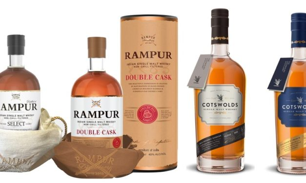 Five exceptional whiskies to spoil Dad's this Father's Day