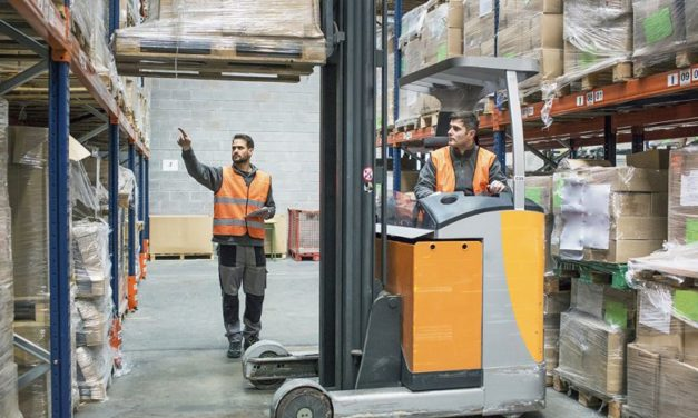 Tips To Consider For Avoiding Forklift Mishaps During Operation