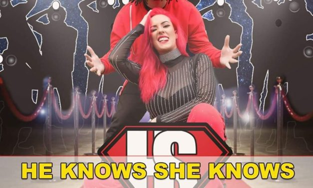 Urban pop duo, He Knows She Knows, to release new single AND debut album