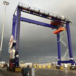 PD Ports continues investment in environmentally sustainable technology