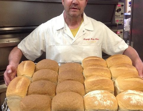 Bakery Firing Up Its Ovens to Help Local Community