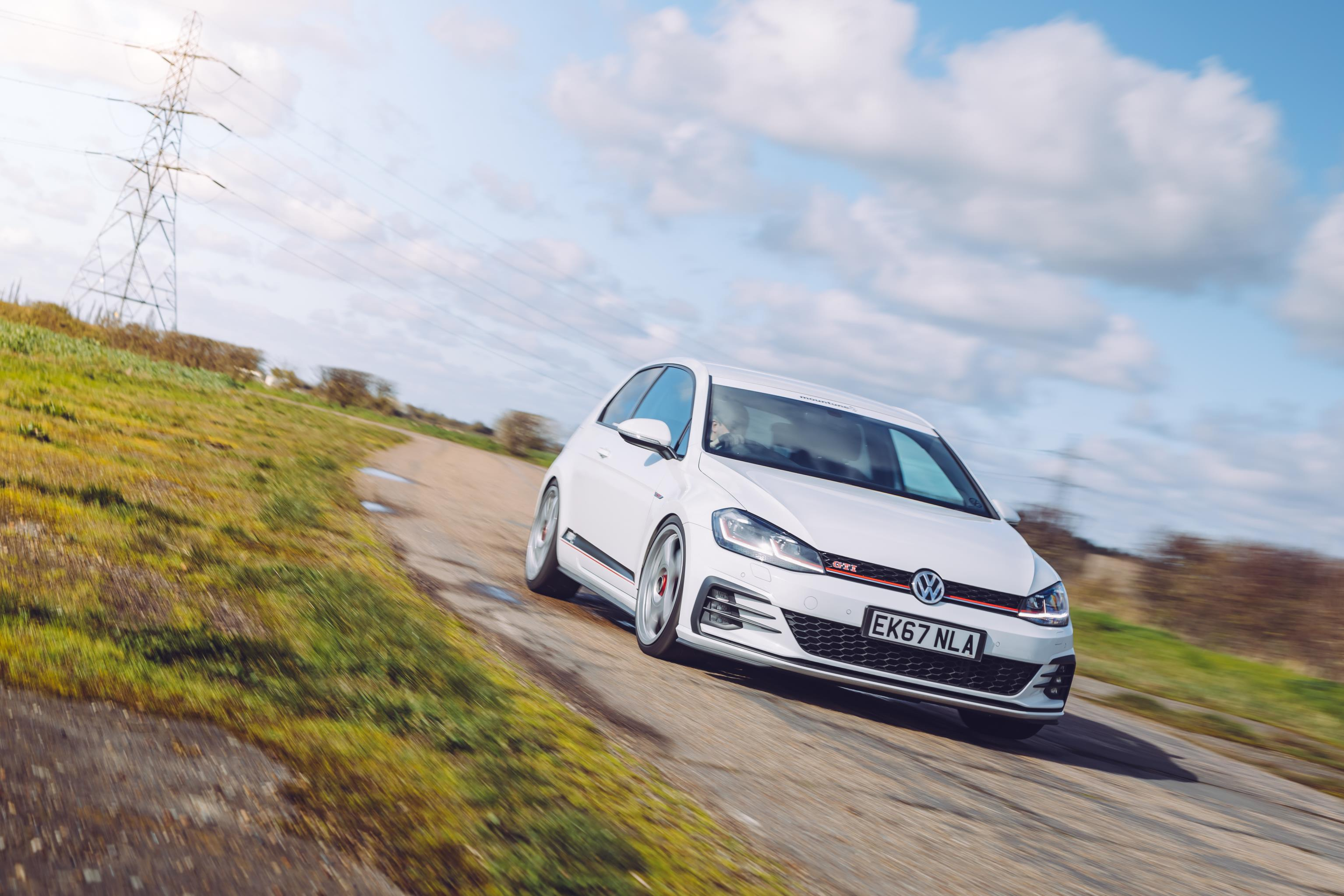 Mountune52 Take Mk7 5 Vw Golf Gti To The Next Level North East Connected