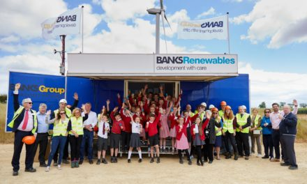 Moor House Wind Farm Fund Grants Supporting Local Charities' Coronavirus Response
