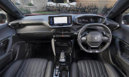 PEUGEOT i-COCKPIT – FOREVER ENVIED, NEVER REPLICATED
