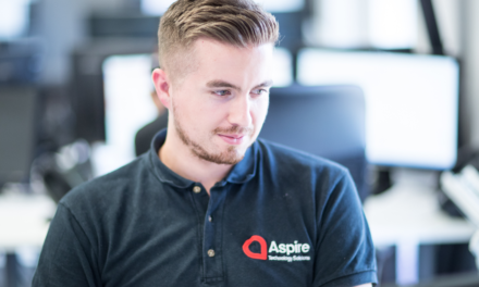 Research from North East tech company Aspire paints positive picture of UK remote working
