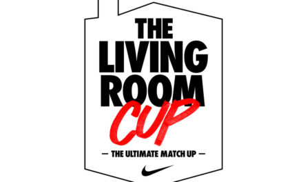 In The Nike Living Room Cup, it's You Versus the World's Best Athletes