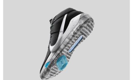 The Nike Zoom KD13 Brings Double-Stacked Zoom to the Fore