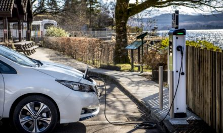 MOTORISTS RECONSIDER ELECTRIC VEHICLE SWITCH IN THE WAKE OF COVID-19