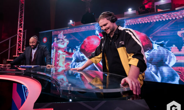 Lack of live sports sparks greater interest in esports