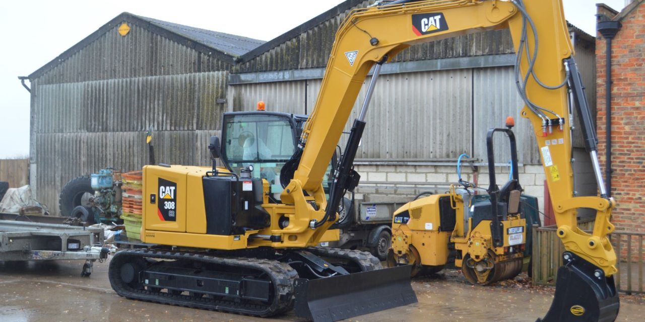 Northallerton firm Blakey welcomes a new addition