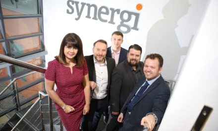 Microsoft backs Synergi's new Accountants' Club