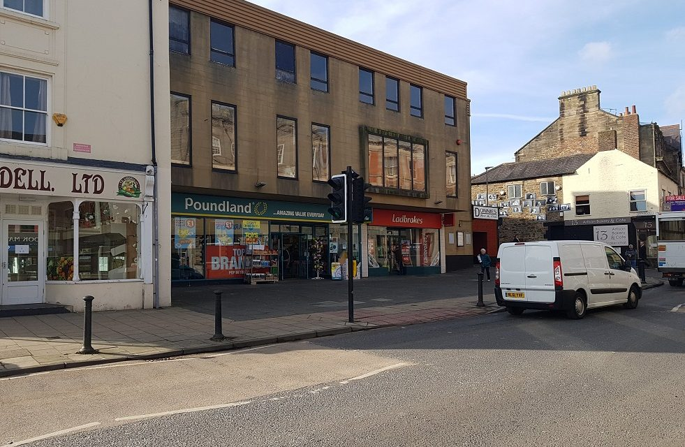 Former Hexham nightclub and Sports Bar given new life