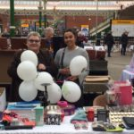 Solicitors Become Stallholders To Raise Money For If U Care Share Charity