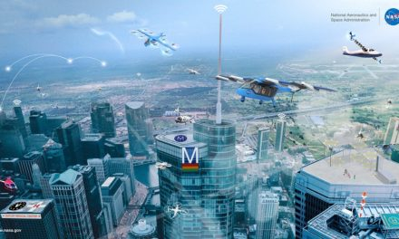 One Word Change Expands NASA's Vision for Future Airspace Mobility