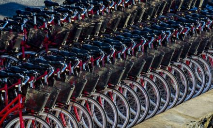 The benefits of cycle to work schemes and employee mental health days