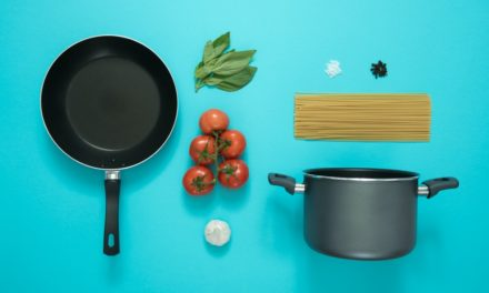 Safest Cookware: 5 Types of Toxic Pots and Pans to Avoid