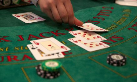 Five online Blackjack variations that add an extra twist to the classic card game