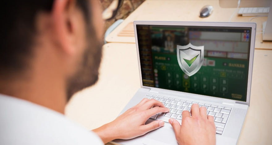 Top tips for playing online casino games safely during the lockdown