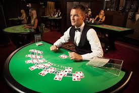 How Online Casino Games Work in the Inside