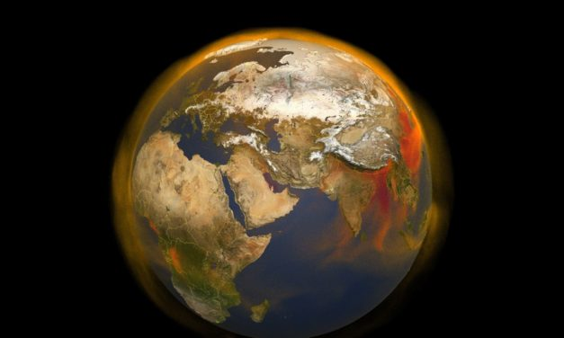 Tracking Methane Sources and Movement Around the Globe