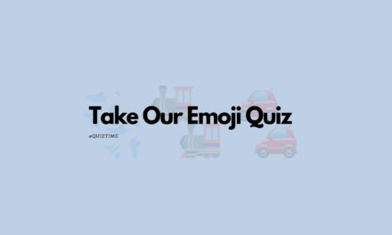 Movie Emoji Quiz – Part 7 – Name That Movie?
