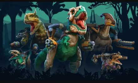 Pixonic and MY.GAMES announce mobile PvP shooter, Dino Squad