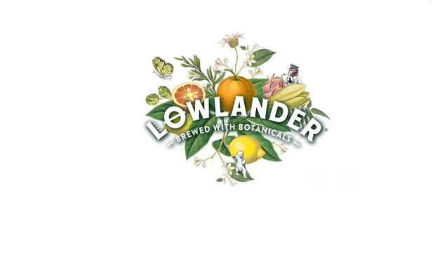Lowlander Launches Low ABV Islander Tropical Ale – Escapism in a bottle!