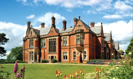 ROCKLIFFE HALL OFFERS GROCERY COLLECTION POINT