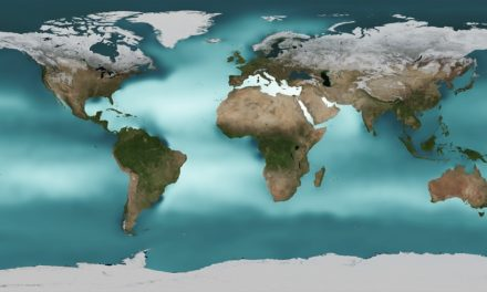 NASA Study Adds a Pinch of Salt to El Niño Models