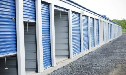 HOW TO FIND CHEAP STORAGE UNITS IN THE UK