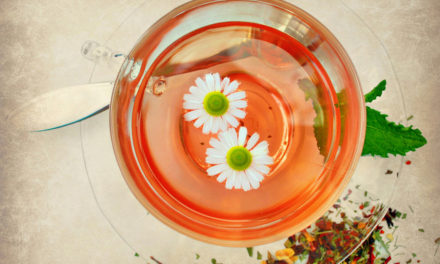 How Effective is Camomile Tea against Bladder Issues?
