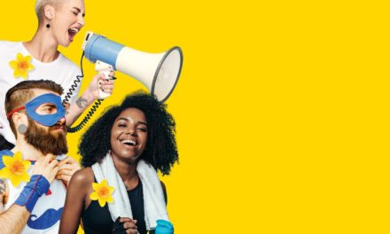Marie Curie is calling on Home Heroes to join 2.6 challenge