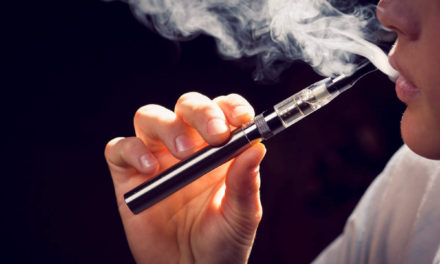 A Beginners Guide To E-Liquid And Vaping