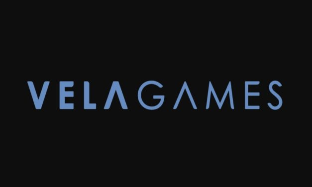 Vela Games Raises $3.1M in Seed Investment Round