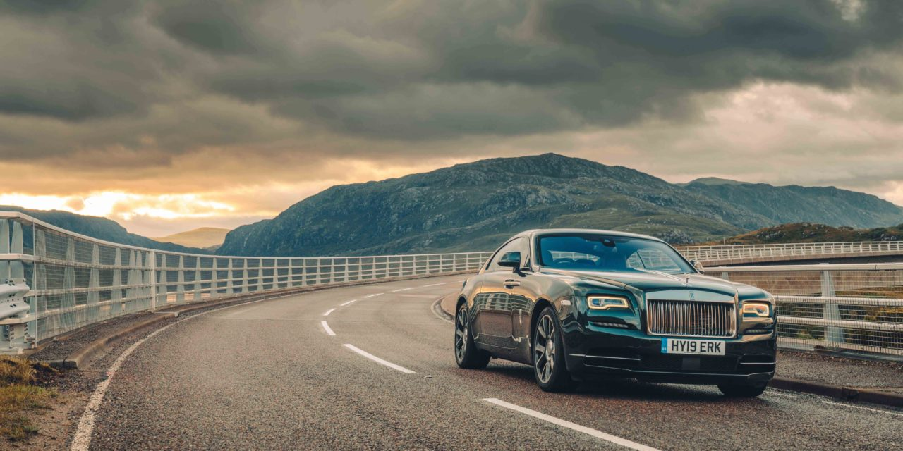 Rolls-Royce – the answer to good health and wellbeing