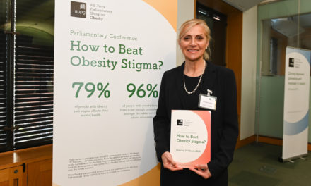 Weight-loss surgery appeal to save lives against Covid-19