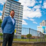 UK's largest gas replacement project bringing ground source heating to Sunderland apartment blocks