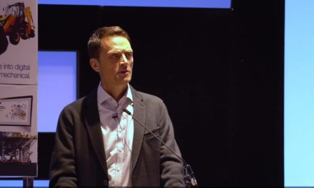 Matthew Taylor, Author of the Good Work Report, sets out three-day week proposal to North East businesses