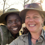 'THE ELEPHANT IN THE ROOM'; TALK SERIES TALK #1: FROM THE FRONT LINE IN AFRICA: HOW THE COLLAPSE OF ECO-TOURISM IS IMPACTING THE RURAL COMMUNITIES AND THE WILDLIFE