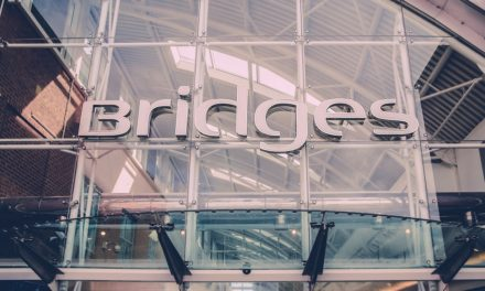 MAKE ECO-FRIENDLY CHOICES AT THE BRIDGES