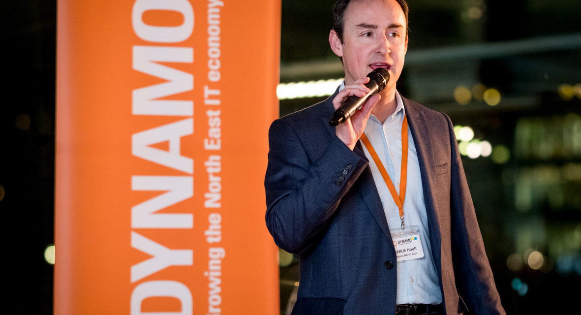 Dynamo puts finishing touches to region's tech conference