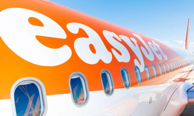 easyJet puts Summer 2021 on sale early