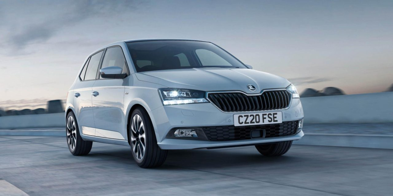 HAVE THE FIRST THREE MONTHS ON US: ŠKODA UK LAUNCHES UNIQUE NEW CAR FINANCE PACKAGE