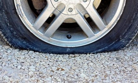 DRIVING AGAIN AFTER LOCKDOWN? DO CHECK YOUR TYRES, URGES GEM