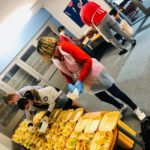 Expanding Hadston House Meals Delivery Service Backed By Banks Community Fund Grant